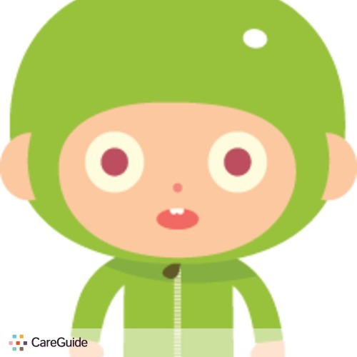 Child Care Provider Appleseed Learning A's Profile Picture