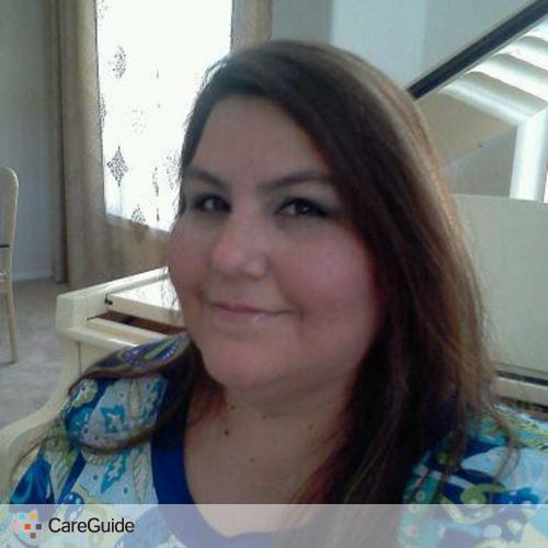 Pet Care Provider Olga H's Profile Picture