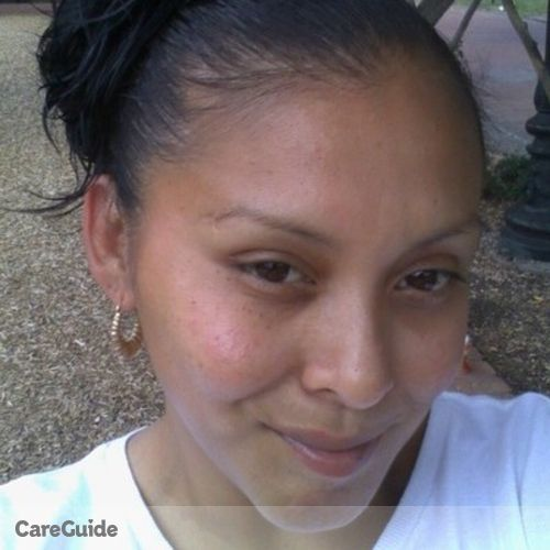 Housekeeper Provider Gloria Rodriguez's Profile Picture