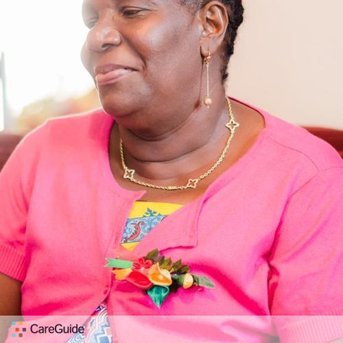 Child Care Provider Susan Brathwaite's Profile Picture