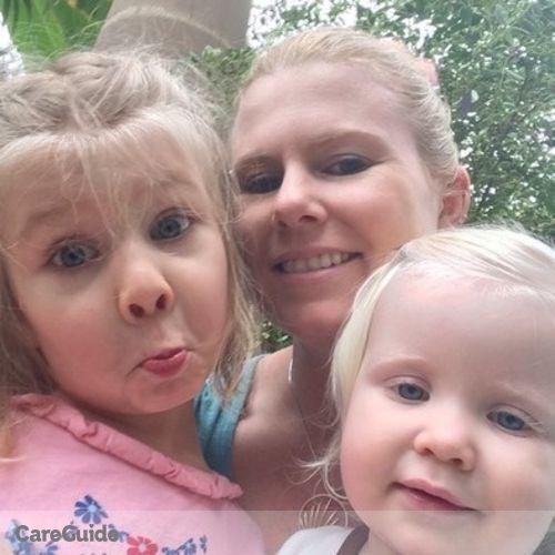 Child Care Job Sara Angus's Profile Picture