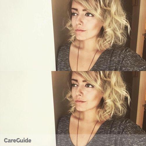 Canadian Nanny Provider Kristin T's Profile Picture