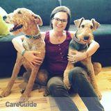 Dog Walker, Pet Sitter in Regina