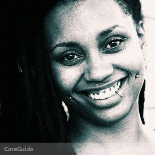 Pet Care Provider Noelle R's Profile Picture