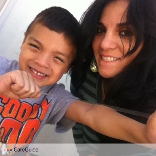 Child Care Provider Claudia K's Profile Picture