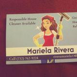 Responsable housekeeper