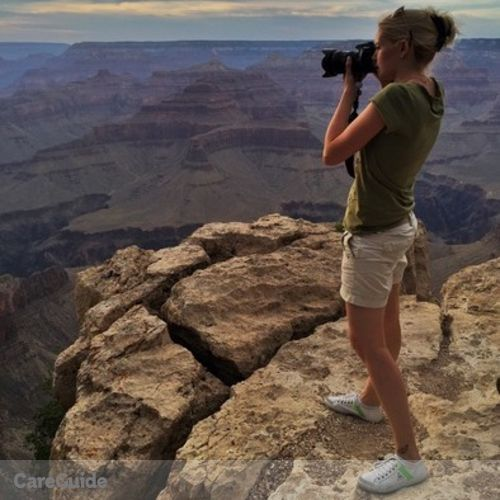 Videographer Provider Irina Kolesnikova's Profile Picture