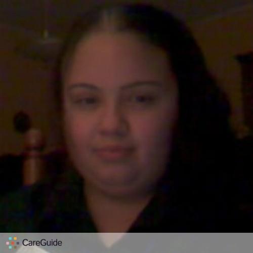 Child Care Provider Wendyliz P's Profile Picture