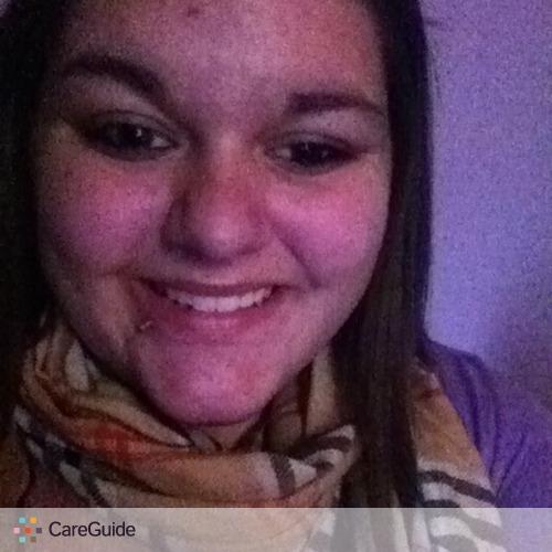 Pet Care Provider Haley Delcore's Profile Picture