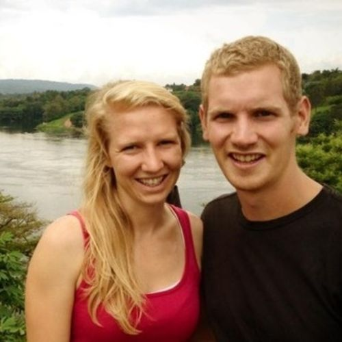 House Sitter Provider Tiffany and Jander Talen's Profile Picture