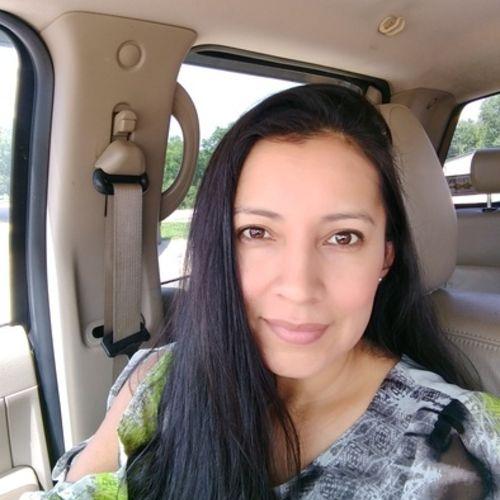Housekeeper Provider Consuelo Lobo's Profile Picture