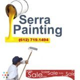 Licensed and Bonded Painter in the Twin Cites!