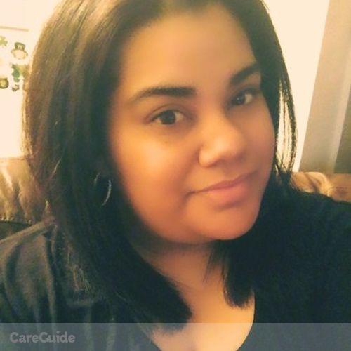 Housekeeper Provider Elizabeth Blain's Profile Picture