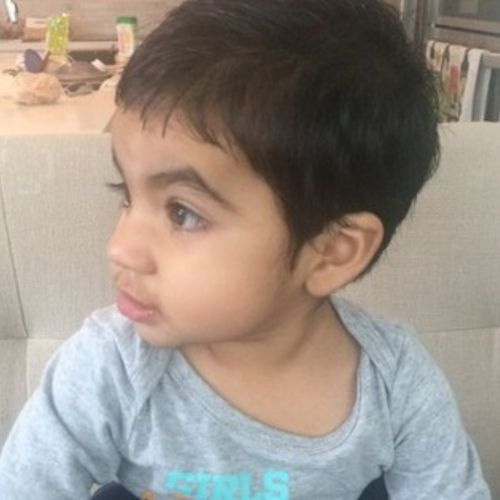 Canadian Nanny Job Abhay C's Profile Picture