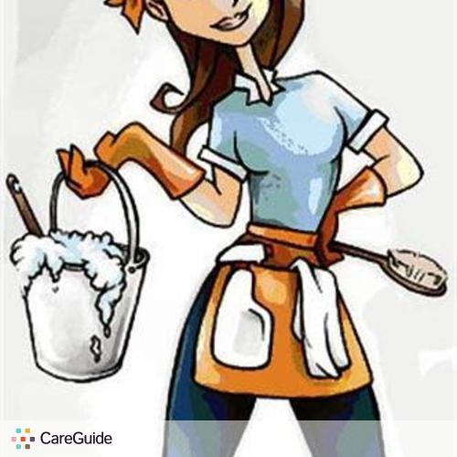 Housekeeper Provider Blue Star Cleaning's Profile Picture