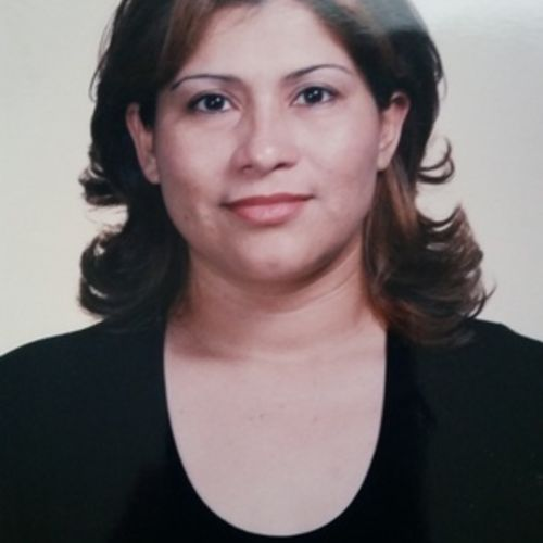 Housekeeper Provider Norma Canales's Profile Picture