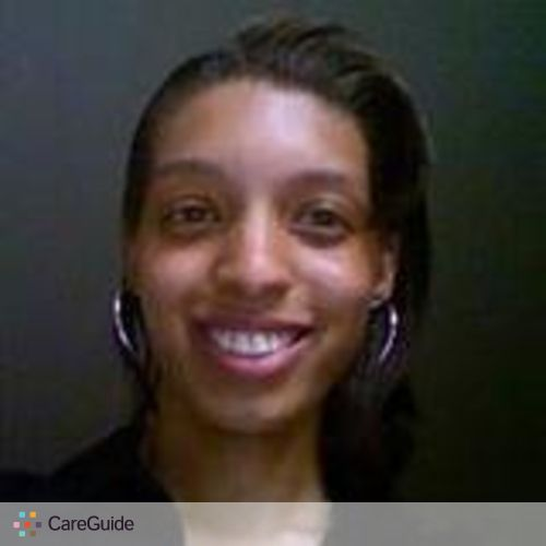 Housekeeper Provider Tiyana Roland's Profile Picture