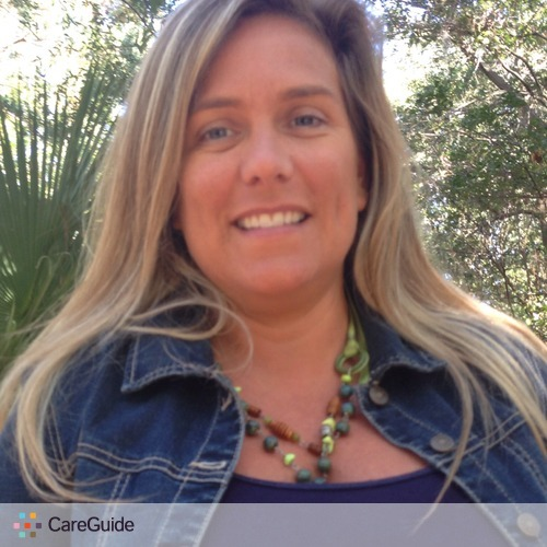 Housekeeper Provider Celeste F's Profile Picture