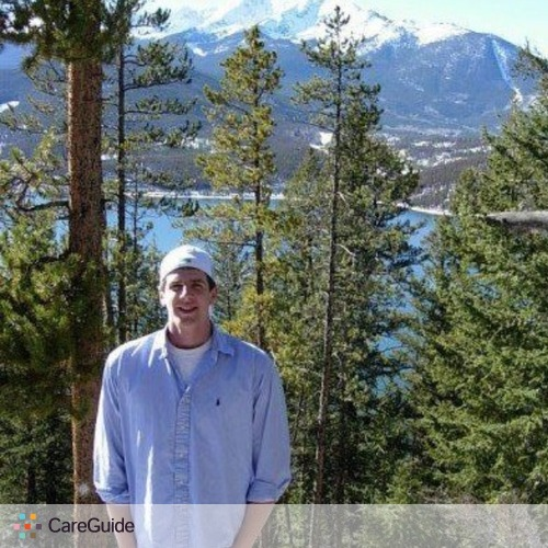 Tutor Provider Matt Carroll's Profile Picture