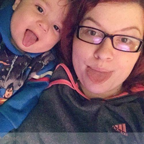 Child Care Provider Meranda Hull's Profile Picture