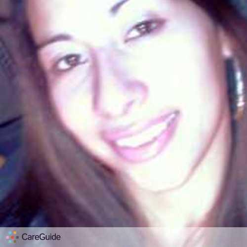 Child Care Provider Wendy Romero's Profile Picture