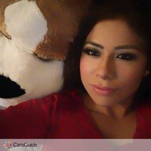 Child Care Provider Karen Carvajal's Profile Picture