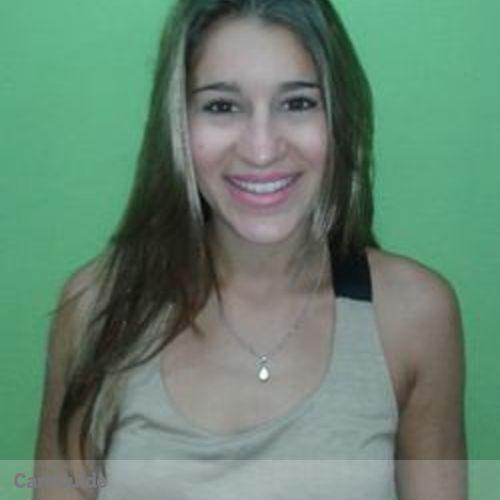 Canadian Nanny Provider Florencia Belen P's Profile Picture