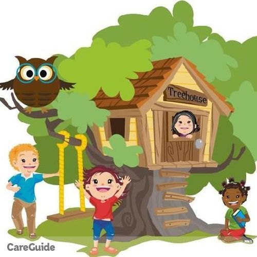 Child Care Job Treehouse Kids Academy's Profile Picture