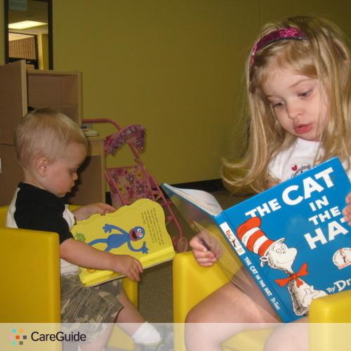 Child Care Provider Super Stars Learning Center's Profile Picture