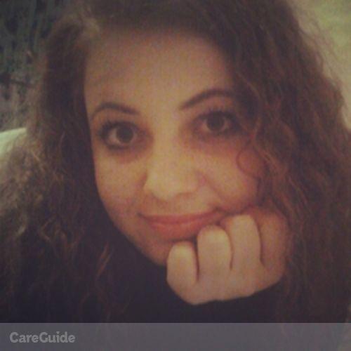 Canadian Nanny Provider Selma P's Profile Picture