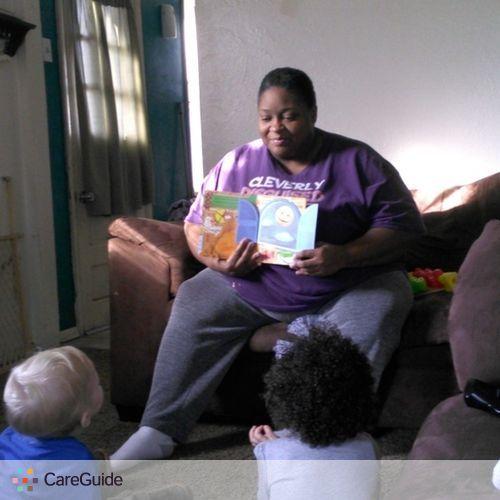 Child Care Provider Joyce Jefferson's Profile Picture
