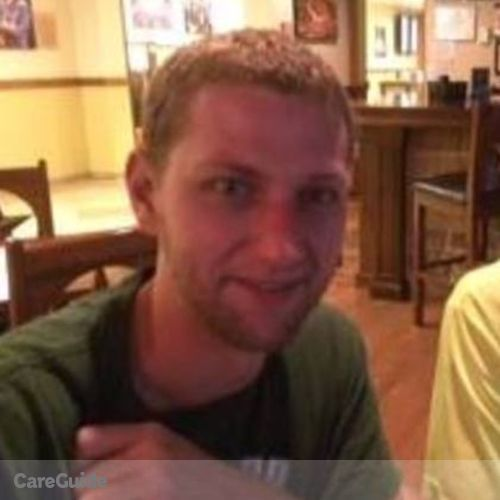 Tutor Job Patrick Mason's Profile Picture