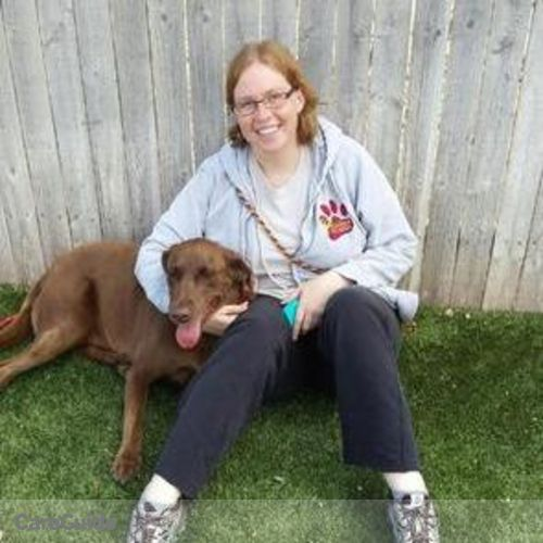 Pet Care Provider Cathryne Sublette's Profile Picture