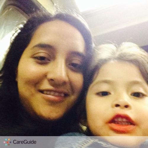Child Care Provider Marilin C's Profile Picture