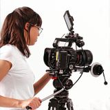 Highly skilled and creative videographer, with experience in all aspects of film and television production and post.
