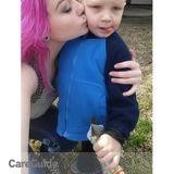 Babysitter in Mount Vernon
