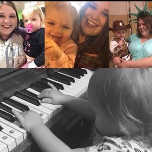 Child Care Provider Grace R's Profile Picture