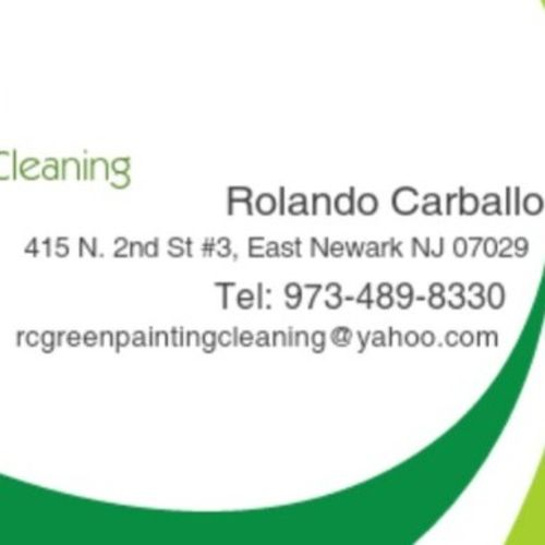 Painter Provider Green Painting & Cleaning Services's Profile Picture