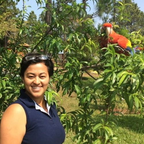 Housekeeper Provider Janina D's Profile Picture