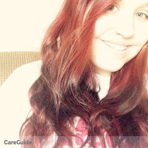 Child Care Provider Taylor Duffy's Profile Picture