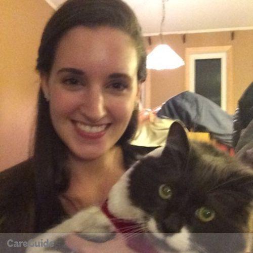 Canadian Nanny Provider Megan Strathearn's Profile Picture