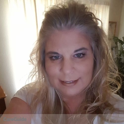 House Sitter Provider Sherri Sprague's Profile Picture