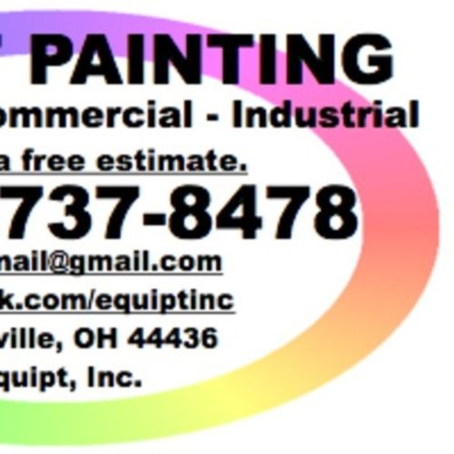 Painter Provider Equipt Inc Gallery Image 2