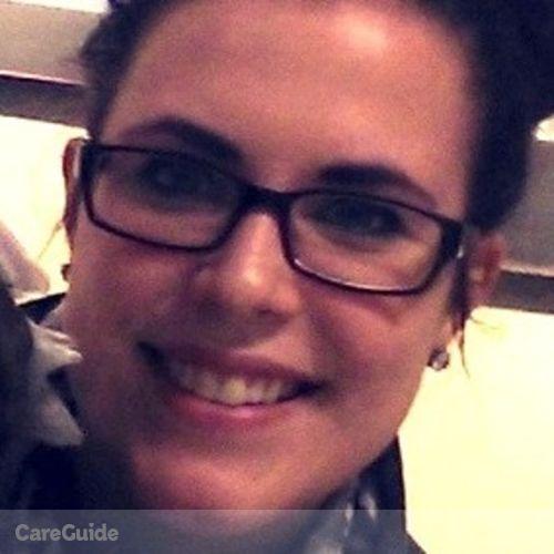 Canadian Nanny Provider Alyssa Farkas's Profile Picture
