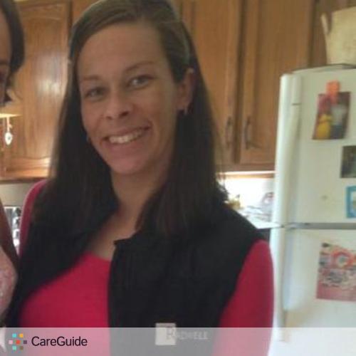 Child Care Provider Melissa Evangelista's Profile Picture
