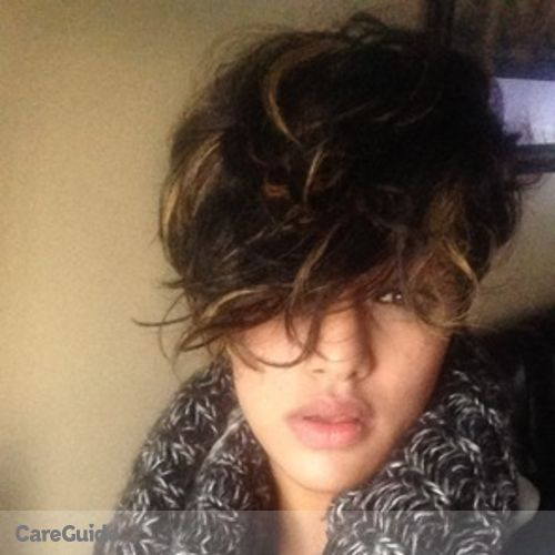 Canadian Nanny Provider Selena Nanji's Profile Picture