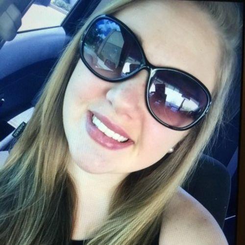 Child Care Provider Virginia Banks's Profile Picture