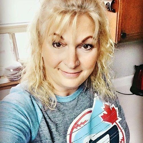 Canadian Nanny Provider Trishelle P's Profile Picture