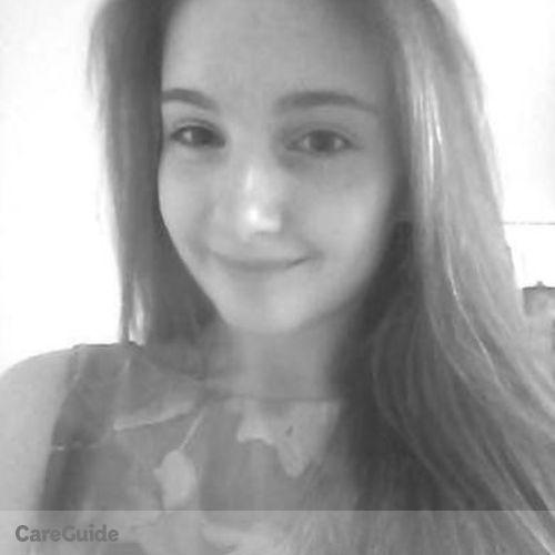 Canadian Nanny Provider Maria Malakhova's Profile Picture