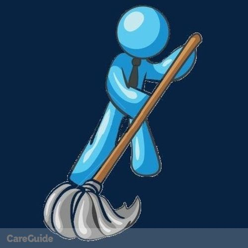 Housekeeper Provider RMJ Commercial Cleaning Services. LLC's Profile Picture